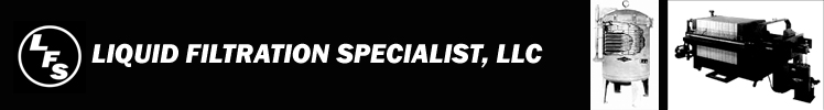 Liquid Filtration Specialist